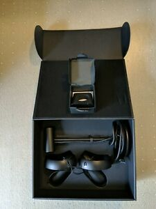 Oculus Touch Motion Controller - Black (301-00036-04)
