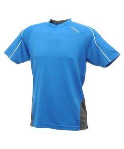 Dare2b Origination Mens Short Sleeved Gym Sports Running Cycling T Shirt Top