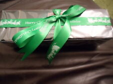 AFTER EIGHT MINTS 300G WITH PERSONALISED RIBBON CHRISTMAS BIRTHDAY WEDDING CHOCS