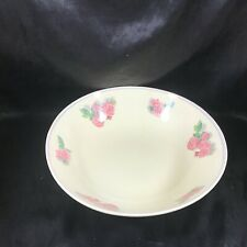 "Cavitt-Shaw Rosita Pattern 9"" Vegetable Bowl"