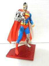 DC Direct / DC Universe Classic CYBORG SUPERMAN RARE SERIES 1