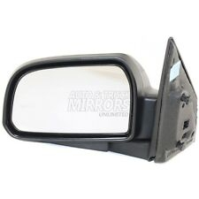 Fits Tucson 05-09 Driver Side Mirror Replacement