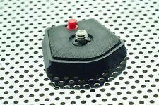 Quick Release QR Plate für Manfrotto 785PL MODO/DIGI Stative/Compact DC659