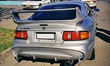 TeamJetspeed Made Fiberglass 1994-1999 Toyota Celica VSL Style Full Kit RAW NEW