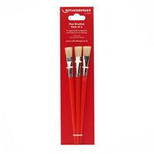 Rothenberger 80004 3pc Flux Solder Brush Set