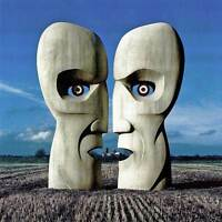 PINK FLOYD THE DIVISION BELL NEW SEALED 180G VINYL 2LP REMASTERED IN STOCK