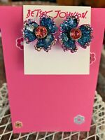 BETSEY JOHNSON NWT EARRINGS BOUGHT AND SOLD IN USA