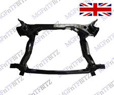 MGF RECON FRONT SUBFRAME KGB100891 - ZINC PRIMED + POWDER COATED