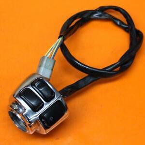 2007-2013 HARLEY-DAVIDSON SPORTSTER 1200 XL1200C LEFT HANDLE HORN SWITCH CONTROL