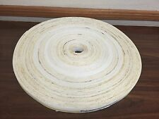 Habasit Belting Inc. SWP/2HS, PLY Heat Set, Coil, White 280FT Roll