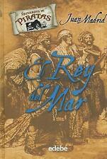 El rey del mar (Recuerdos de Piratas) (Spanish Edition)