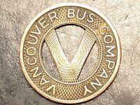 2017 aluminum Shuttle taxi tokens Bus Rare!!!. Uzbekistan Nukus
