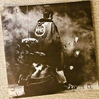 "THE WHO  ""Quadrophenia""  --  Original 1973 Double LP First Pressing -- Excellent"