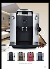 Java Fully Automatic beans to Cup Coffee Machine RRP £ 990 Freshly Ground Latte