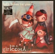 Girl In A Coma Both Before I'm Gone RSD #941 Sealed