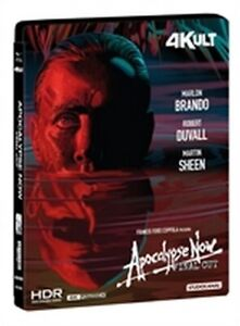 Apocalypse Now - Final Cut (4Kult) (4K Ultra HD + Blu-Ray Disc)