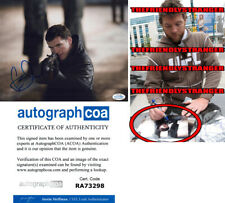 SAM WORTHINGTON signed Autographed 8X10 PHOTO b EXACT PROOF SEXY Avatar ACOA COA