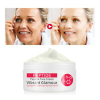 VIBRANT Peptide Body Wrinkle Remover Anti-Aging Moisturizer Instant Face Cream
