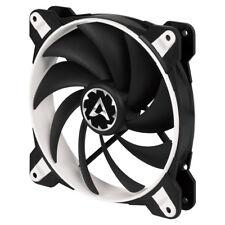 ARCTIC BioniX F140 White Gaming PC Gehäuselüfter mit PWM PST / 1800 U/min