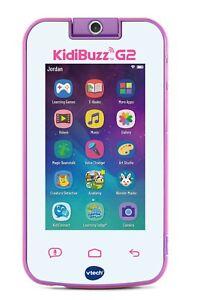 VTech KidiBuzz G2 Kids' Electronics Smart Device, Pink NEW!!