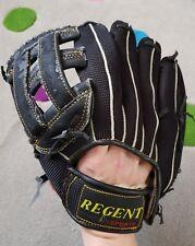 REGENT Softball Baseball Teeball Glove 10.5 inch Right handed
