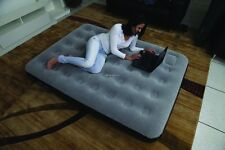 NTK Airbed Mattress Inflating Camping Bed