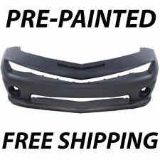 NEW Painted To Match- Front Bumper Cover for 2010-2013 Chevy Chevrolet Camaro SS