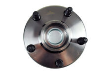 Wheel Bearing and Hub Assembly Front Mevotech H513280