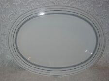 """NWT ~ Spode KARA 14.75"""" Oval Serving Platter"""