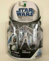 Star Wars Legacy Collection 2008 BD 12 Padme Amidala Droid Factory R7-T1