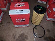 ALCO Ölfilter P/N MD-579