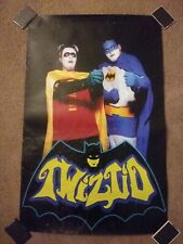 Twiztid Batman And Robin Poster