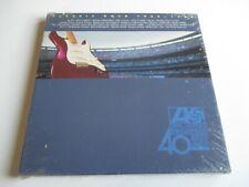CLASSIC ROCK 1966-1988 Vinyl LP Box Set 4 LPs Atlantic 40th Anniversary NM+