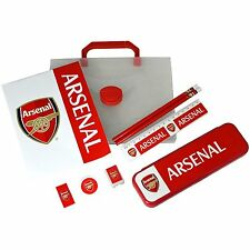 Arsenal Cary Case Stationery Set
