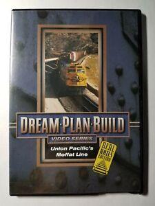 Dream Plan Build- Union Pacific's Moffat Line  Real Rails Edition