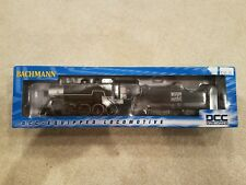 BACHMANN HO SCALE #51316 BALDWIN 2-8-0 CONSOLIDATION WESTERN PACIFIC #35 NEW