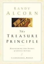 Life-Change: The Treasure Principle : Discovering the Secret of Joyful Giving by