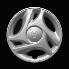 Hubcap For Toyota Tundra 2000 2006 Genuine Factory Oem 16 In Wheel Cover 61108