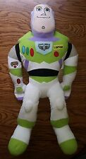 Buzz Lightyear Plush Pillow Stuffed Animal Spaceman Doll Out Space Astronaut