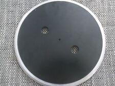Telefunken RS 200 Plattenspieler, Plattenteller, Auflageteller