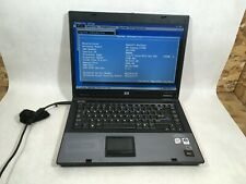 HP Compaq 6710b Core 2 Duo T9300 2.50 GHz 4 GB Ram Boots- FT