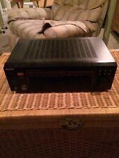 Sony STR DE485 5.1 Channel 80 Watt Receiver Pre-owned No Remote