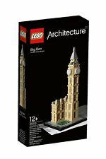 LEGO Architektur Big Ben (21013) NEU OVP
