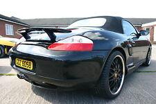 Porsche Boxster 986/987 Aero Alerón Posterior arranque/Ala de tronco 1996-2011 -! totalmente Nuevo!