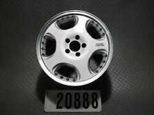 "1stk. OZ Racing 001-55 Alufelge 8,5jx18"" et15 5x120 per BMW Multi #20888"