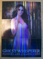 Ghost Whisperer Seasons 3 & 4 Puzzle Chase Set