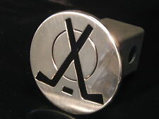 hitch cover, hockey sticks  ,tahoe,expedition,chevy