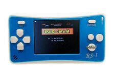 """New! 8-Bit Retro 2.5"""" LCD 152x Video handle Games Portable Console game (BLUE)"""