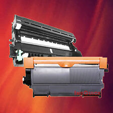 Toner Cartridge TN-450 & Drum DR-420 for Brother 2 Pack