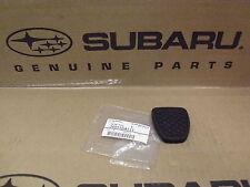 Genuine OEM Subaru Brake & Clutch Pedal Cover -All 1990-2012 (36015GA111)